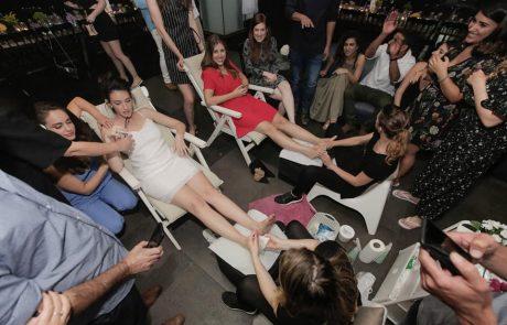 הנאות קטנות: האטרקציה שתשדרג לכם את האירוע