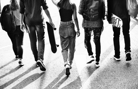 כיצד מונעים מהילדים שלנו להפוך ל'בני נוער בסיכון' ?