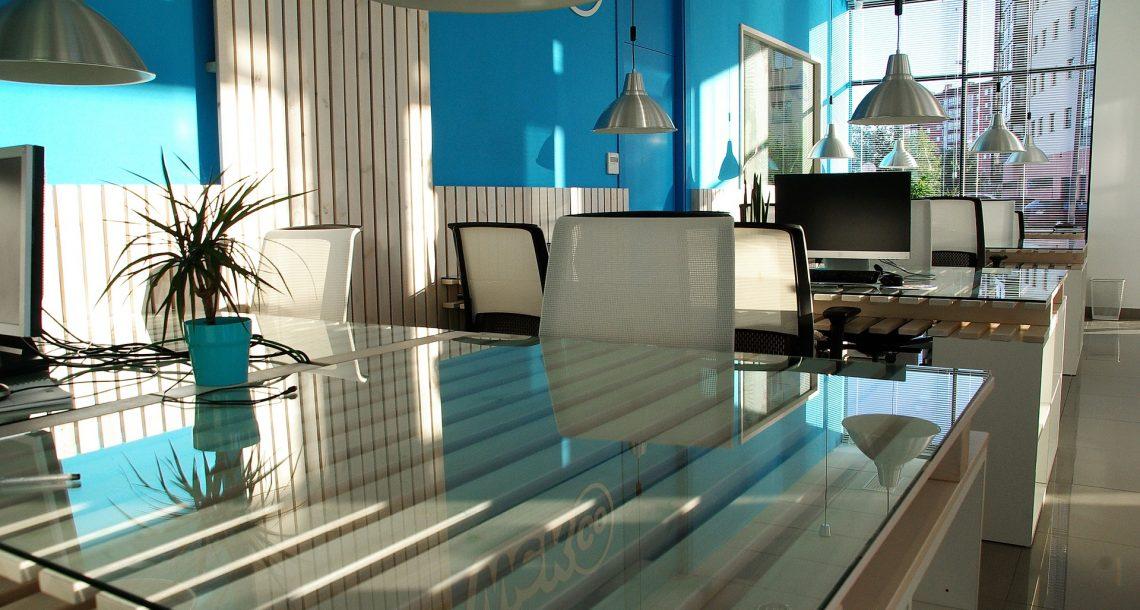 חדשני, נוח וכזה שעושה חשק לעבוד: כך תעצבו את המשרד שלכם